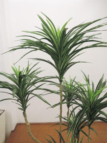 造花アート観葉植物(コンシンネ)のイメージ2
